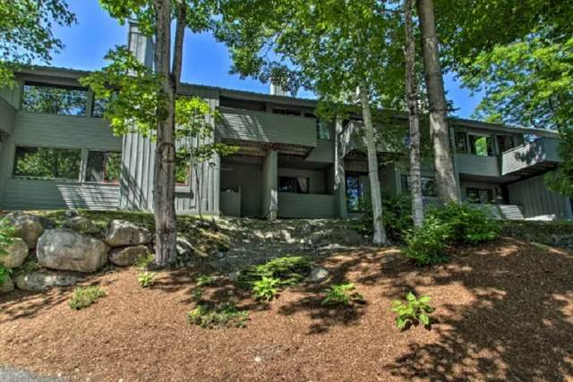 10 Potash Road #3, Lincoln, NH 03251 (MLS #4850418) :: Keller Williams Coastal Realty