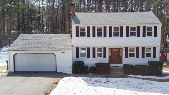 13 Doe Run Lane, Stratham, NH 03885 (MLS #4850538) :: Keller Williams Coastal Realty