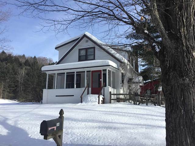 386 Vine Street, Berlin, VT 05602 (MLS #4850544) :: Signature Properties of Vermont