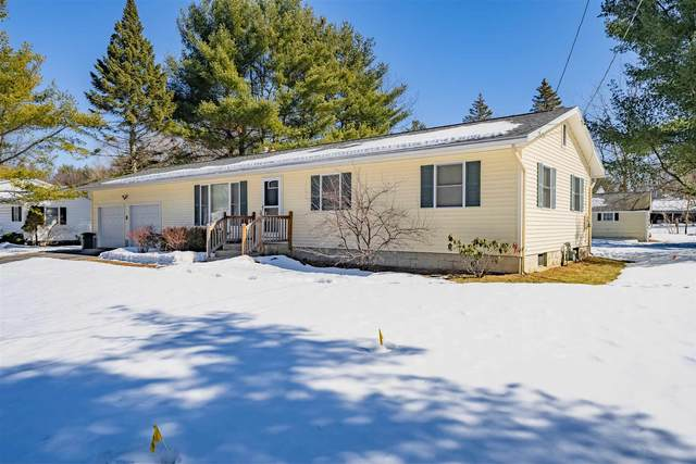 74 Cobbleview Drive, Colchester, VT 05446 (MLS #4850627) :: The Gardner Group