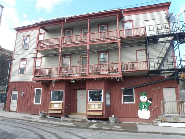7 South Main Street, Wilmington, VT 05363 (MLS #4850679) :: Keller Williams Coastal Realty
