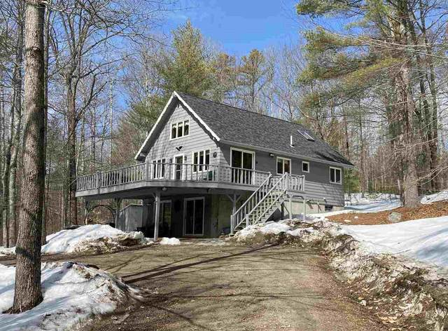 27 Birchwood Farm Road, Freedom, NH 03836 (MLS #4850721) :: Team Tringali