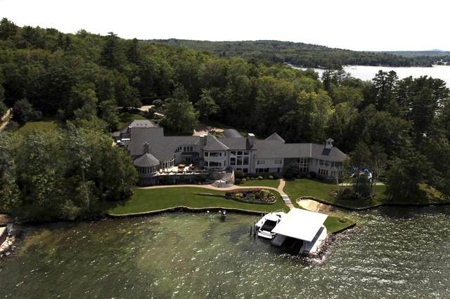 296 Edgewater Drive, Gilford, NH 03249 (MLS #4850762) :: Signature Properties of Vermont