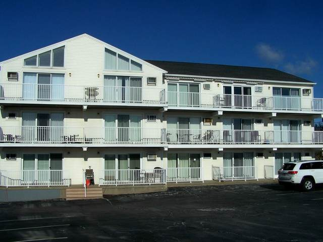933 Ocean Boulevard #307, Hampton, NH 03842 (MLS #4850888) :: The Hammond Team