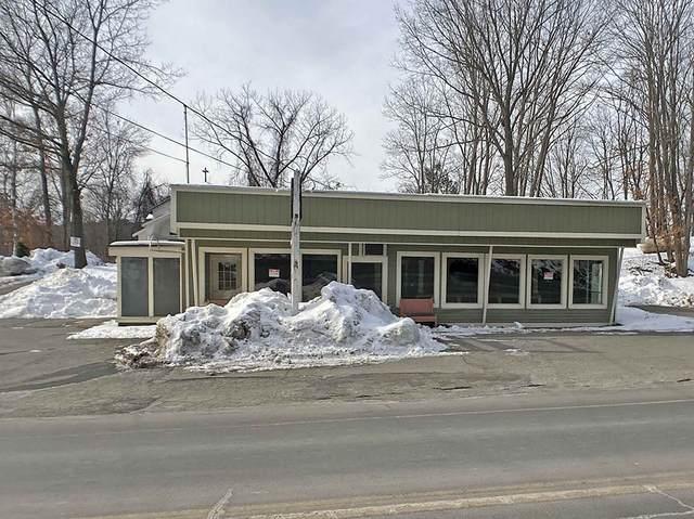 560 Putney Road, Brattleboro, VT 05301 (MLS #4850890) :: Signature Properties of Vermont