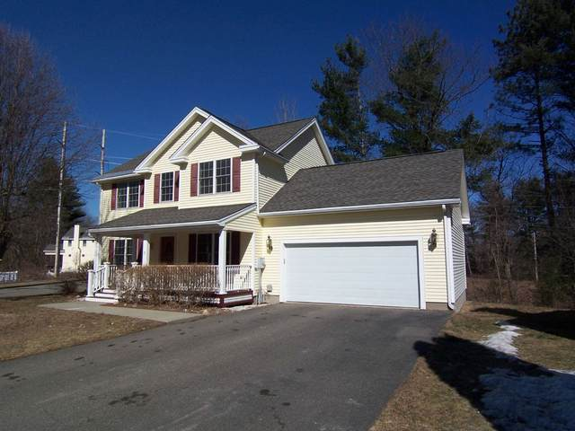 8 Kinsman Lane, Merrimack, NH 03054 (MLS #4850956) :: Keller Williams Realty Metropolitan