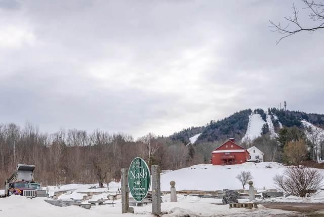822 Flanders Road, Henniker, NH 03242 (MLS #4851008) :: Signature Properties of Vermont