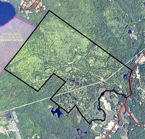 140 Chickville Road, Ossipee, NH 03864 (MLS #4851083) :: Keller Williams Realty Metropolitan