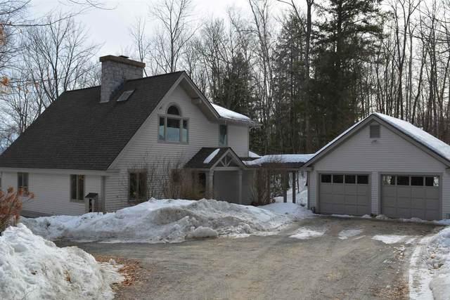 2 Turner Brae, Grantham, NH 03753 (MLS #4851117) :: Signature Properties of Vermont