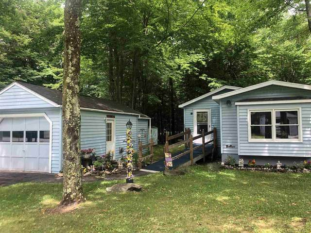 138 Williston Woods Road, Williston, VT 05495 (MLS #4851171) :: The Gardner Group