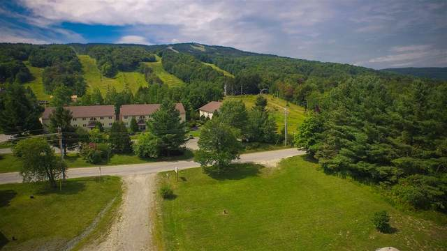 Lot 7 Encore Place, Dover, VT 05356 (MLS #4851217) :: Keller Williams Coastal Realty