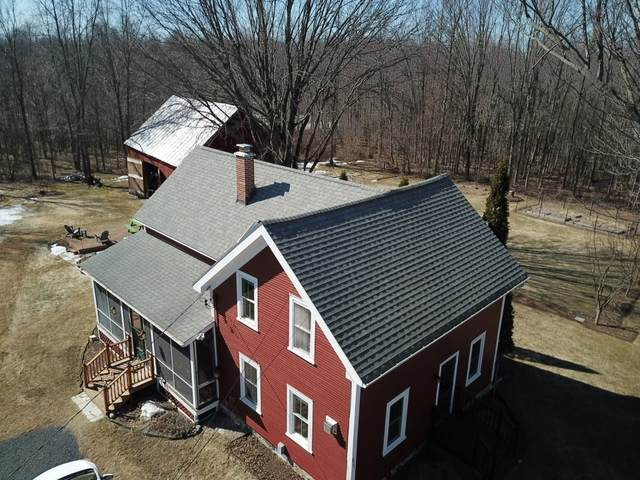 825 South End Road, North Hero, VT 05474 (MLS #4851247) :: Signature Properties of Vermont