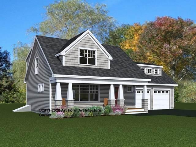 Unit 5 Silvergrass Place #5, Hampton, NH 03842 (MLS #4851249) :: Signature Properties of Vermont