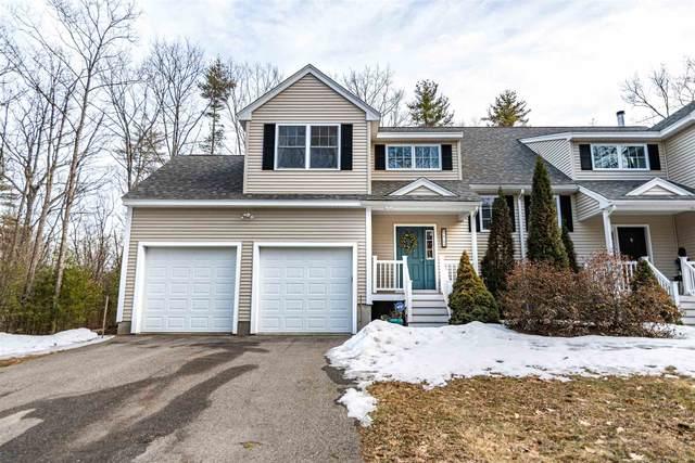 274 Littleworth Road A, Madbury, NH 03823 (MLS #4851274) :: Signature Properties of Vermont