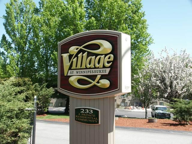 160 Treetop Circle #922, Laconia, NH 03246 (MLS #4851315) :: Signature Properties of Vermont