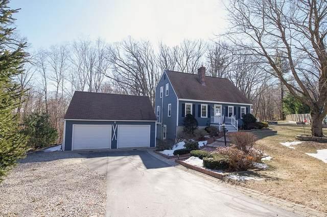 5 Geisser Lane, Sandown, NH 03873 (MLS #4851341) :: Signature Properties of Vermont