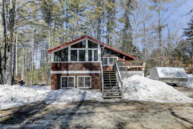 430 Old Mill Road, Conway, NH 03813 (MLS #4851416) :: Team Tringali