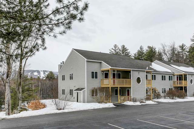 16 Purple Finch Road #65, Conway, NH 03860 (MLS #4851578) :: Signature Properties of Vermont