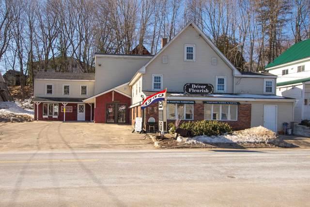 107 Lehner Street, Wolfeboro, NH 03894 (MLS #4851779) :: Keller Williams Coastal Realty