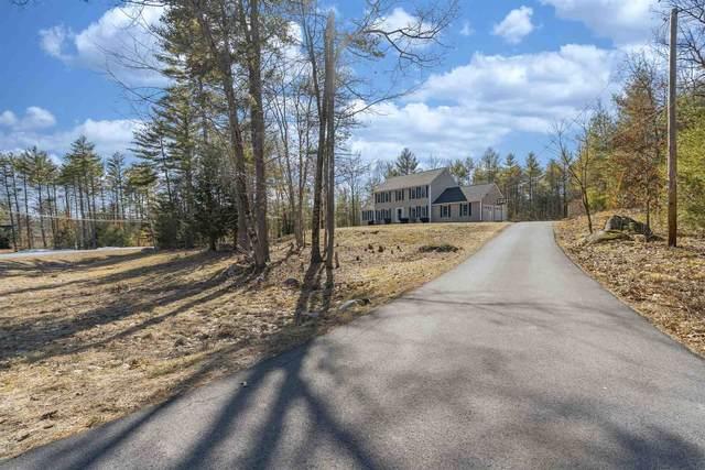 4 Ames Road, Brookline, NH 03033 (MLS #4851793) :: Signature Properties of Vermont