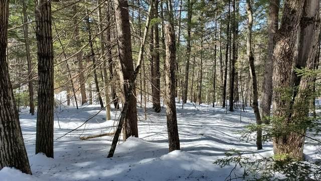 3 Acadia Way #3, Conway, NH 03818 (MLS #4851824) :: Keller Williams Realty Metropolitan