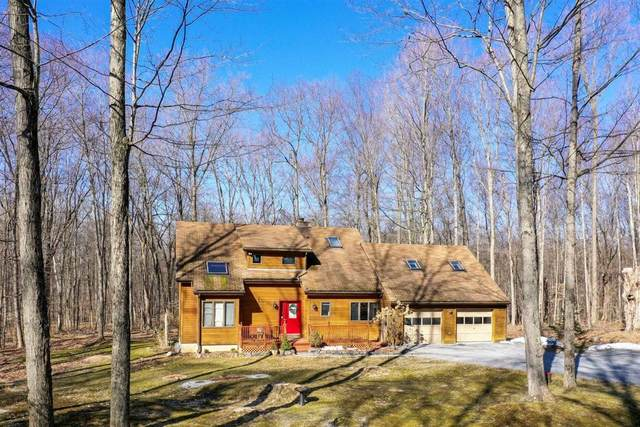 477 Mountainview Drive, Shaftsbury, VT 05262 (MLS #4851849) :: Signature Properties of Vermont