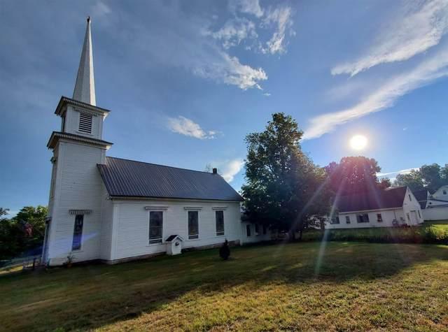 7 & 9 Highland Avenue, Milton, NH 03852 (MLS #4851927) :: Signature Properties of Vermont