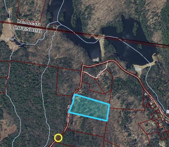 00 Chaos Turnpike Lots 3 And 4, Cavendish, VT 05153 (MLS #4851978) :: The Gardner Group