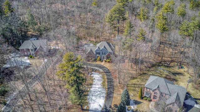 142 Powder Hill Road, Bedford, NH 03110 (MLS #4851981) :: Signature Properties of Vermont