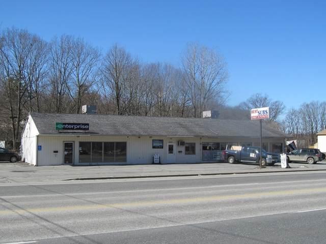 283-285 Washington Street, Claremont, NH 03743 (MLS #4851986) :: The Hammond Team
