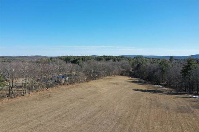 lot 1-82-1 Hutchinson Road, Mont Vernon, NH 03057 (MLS #4851999) :: Lajoie Home Team at Keller Williams Gateway Realty