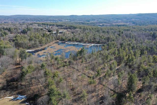 lot 1-82-2 Hutchinson Road, Mont Vernon, NH 03057 (MLS #4852000) :: Lajoie Home Team at Keller Williams Gateway Realty