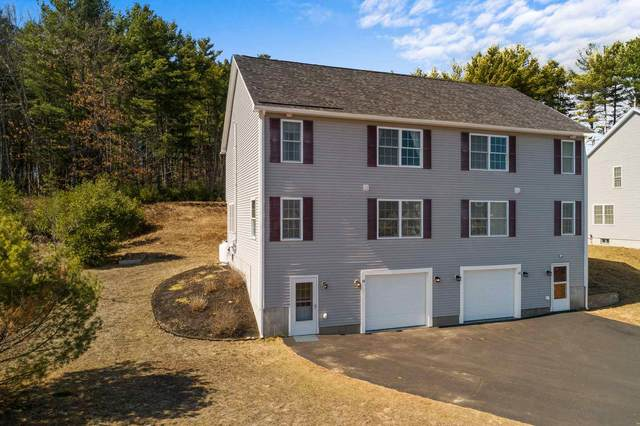 38 Rosanna Drive, Dover, NH 03820 (MLS #4852025) :: Keller Williams Realty Metropolitan