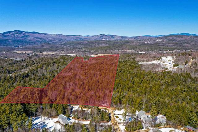 Lot 10 Clay Brook Drive, Plymouth, NH 03264 (MLS #4852082) :: Signature Properties of Vermont