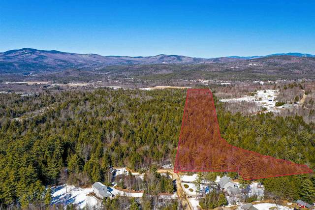 Lot 11 Clay Brook Drive, Plymouth, NH 03264 (MLS #4852083) :: Signature Properties of Vermont