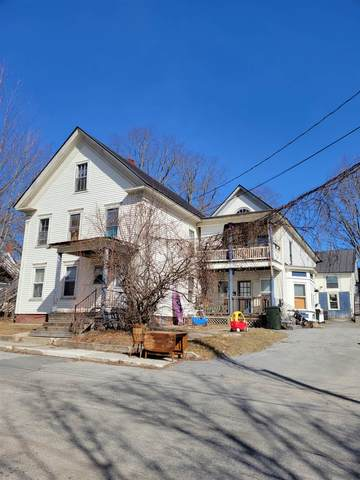 14 Spruce Avenue, Claremont, NH 03743 (MLS #4852086) :: Signature Properties of Vermont