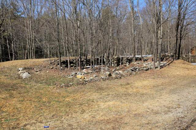 Route 10 South, Grantham, NH 03753 (MLS #4852120) :: Signature Properties of Vermont