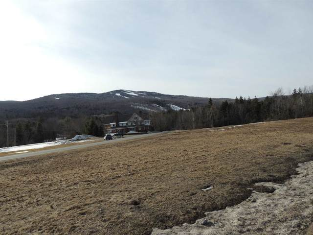309 Route 100, Dover, VT 05356 (MLS #4852144) :: Keller Williams Coastal Realty