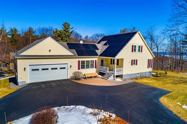 24 Oakland Avenue, Gilford, NH 03249 (MLS #4852165) :: Team Tringali