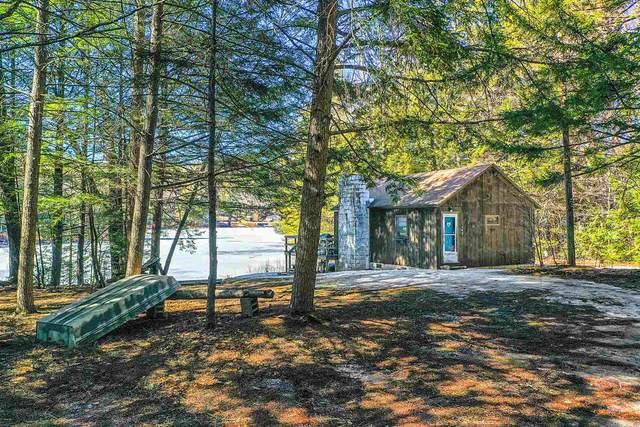 1665 Route 106 N, Loudon, NH 03307 (MLS #4852248) :: Keller Williams Coastal Realty