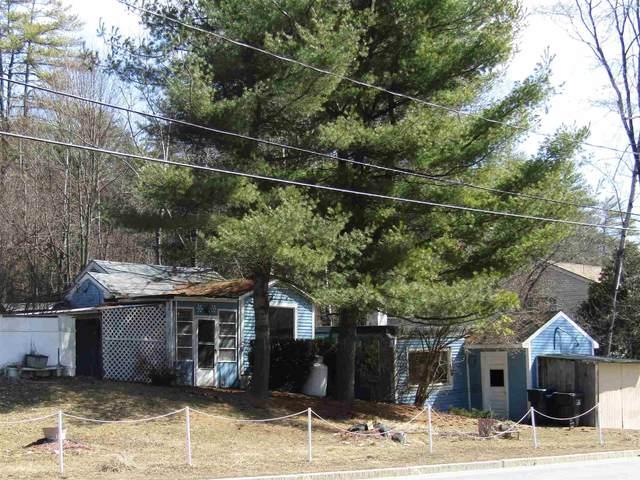 14 Silver Lake Road, Tilton, NH 03276 (MLS #4852290) :: Keller Williams Realty Metropolitan