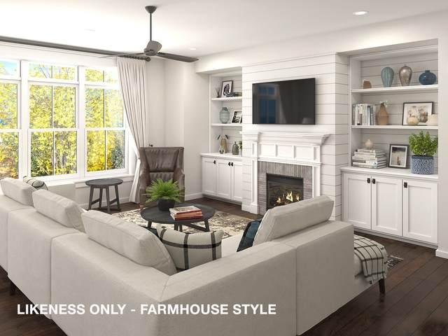 64 Aiken Street #104, South Burlington, VT 05403 (MLS #4852312) :: Keller Williams Realty Metropolitan