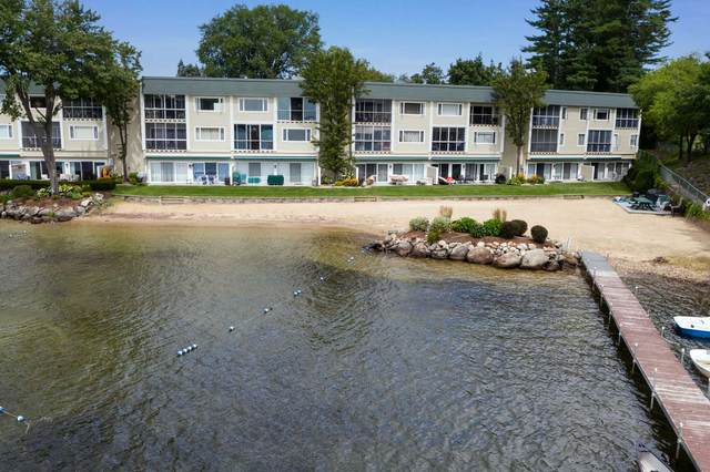 23 Pleasant Street 1-01, Meredith, NH 03253 (MLS #4852314) :: Keller Williams Coastal Realty