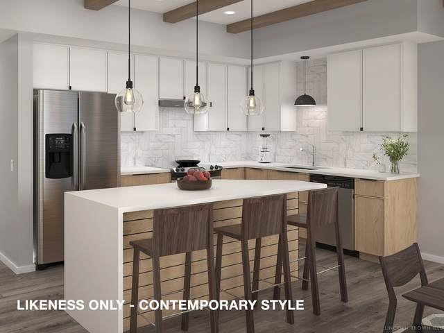 64 Aiken Street #202, South Burlington, VT 05403 (MLS #4852324) :: Keller Williams Coastal Realty