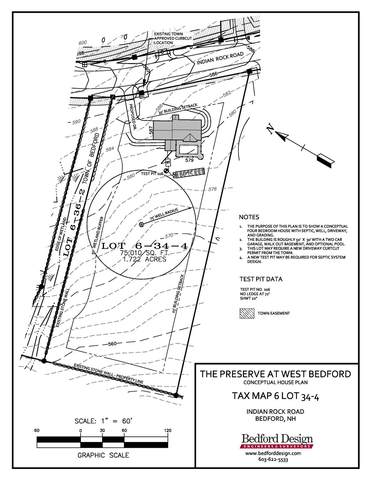 6-34-4 Indian Rock Road 6-34-4, Bedford, NH 03110 (MLS #4852380) :: Jim Knowlton Home Team