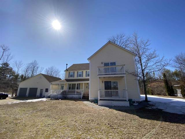81 Agony Hill Road, Andover, NH 03216 (MLS #4852489) :: Jim Knowlton Home Team