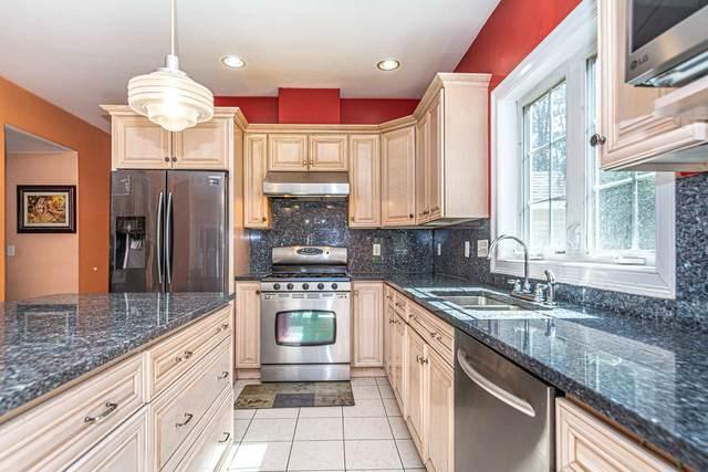 57 Tanglewood Drive, Nashua, NH 03062 (MLS #4852505) :: Signature Properties of Vermont