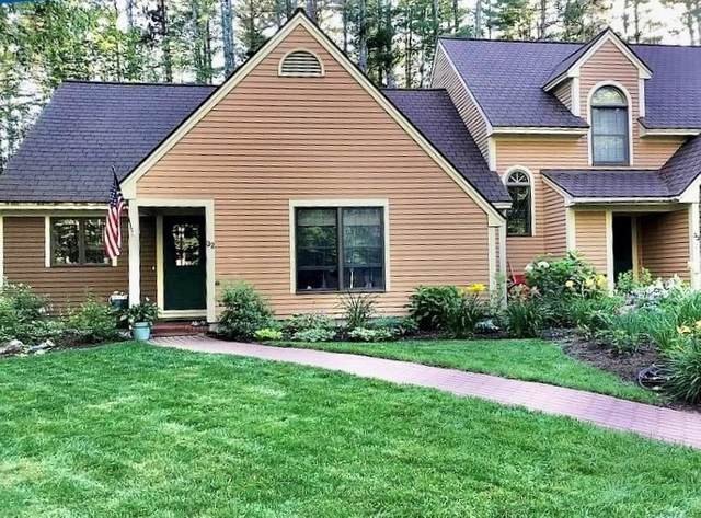 10 Wildflower Trail #32, Conway, NH 03860 (MLS #4852594) :: Signature Properties of Vermont