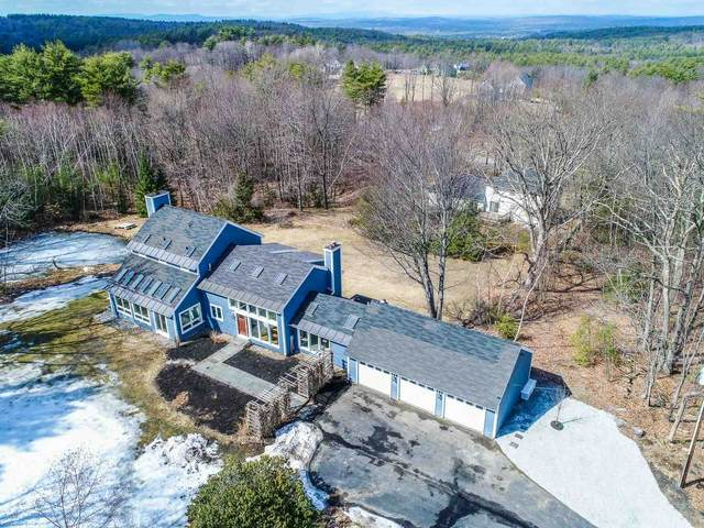 42 Woodhill Road, Bow, NH 03304 (MLS #4852621) :: Jim Knowlton Home Team