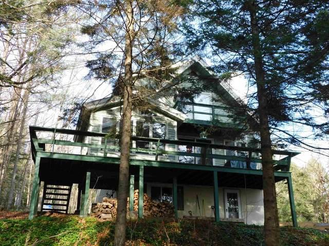 221 Highland Drive #27, Westfield, VT 05874 (MLS #4852634) :: Keller Williams Realty Metropolitan